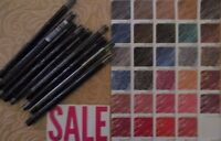 AVON TRUE COLOR GLIMMERSTICKS EYE LINERS- LOT OF 5 {COLOR- BROWN CHOCOLATE}