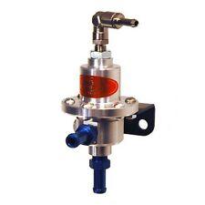 Genuine SARD Fuel Regulator Standard Black φ8 Nipple 69010 BK