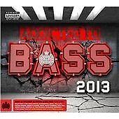 Album Digipak R&B & Soul Ministry of Sound Music CDs