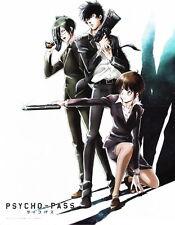 "024 Psycho-Pass - Japanese Anime TV Series 14""x18"" Poster"