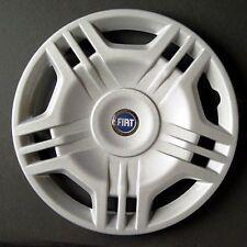 """FIAT PUNTO STILE 1999 > in poi 14"""" Copriruota Coprimozzo Blue One FT 713at"""