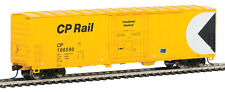scala H0 - WALTHERS 50` Boxcar Canadian Pacific 2016 NEU