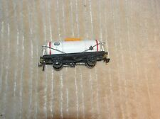Hornby Dublo, OO Scale, 3 rail, ICI # 124 Chlorine Tank Car