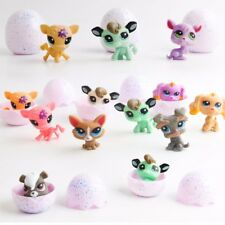 Unicorn Hatching Egg Magic Surprise Doll Cartoon Animal color Pet Eggs Ball Toy