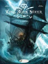 Long John Silver Vol.2: Neptune by Mathieu Lauffray Xavier  Dorison | Paperback
