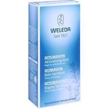 WELEDA Romero Baño de activación - 200 ml - PZN: 650790 5,46€/100ml