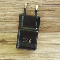 Original Cargador Rápida y Tipo C Cable Para Samsung S8 S9 Plus Note 8 A8+ 2018