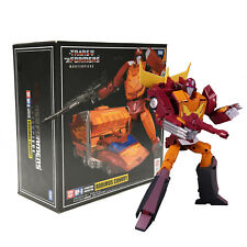 Transformers MP-9 MP09 RODIMUS CONVOY Regalo Giocattoli Autobots Compleanno Toy