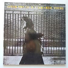 Neil Young-After The Goldrush VINYL LP + POSTER tard années 70 German Press EX +/Presque comme neuf