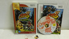 Jeu Vidéo Mario Strikers Charged Football Complet VF Wii U VF Nintendo Selects
