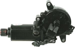 Right Headlight Motor For 1987 Toyota Celica Cardone 49-1012