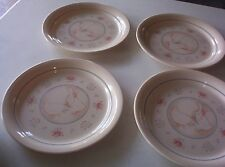 CORELLE COUNTRY PROMENADE   PATTERN LUNCHEON PLATES
