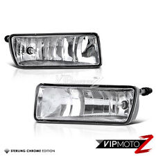 2006-10 Ford Explorer Sport Crystal Clear Fog Light Bumper Lamp+Wiring Assembly
