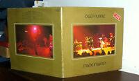 """12"""" DEEP PURPLE 2 LP MADE IN JAPAN  G.C. ITALY 1972  VINTAGE"""