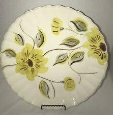 "Vintage BLUE RIDGE Southern Pottery Serving Plate / Platter 11.75"""