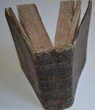 DICTIONNAIRE THEOLOGIQUE HISTORIQUE... DE DROISSINIERE ED ANDRE 1662