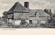 Ashford Printed Collectable English Postcards