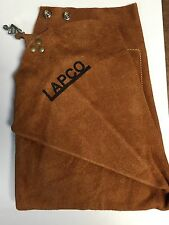 "Lapco SLP25 25"" Left SGL Sleeve With Rem Pad"