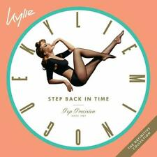 Step Back in Time: The Definitive Collection by Kylie Minogue (CD, 2019)