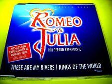 ROMEO & JULIA  THESE ARE MY RIVERS  KINGS OF THE WORLD LUKAS PERMAN MARJAN SHAKI
