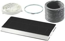 BOSCH DHZ3405 RE-circolato Cappa Sfiato Kit Con Filtro Carbone