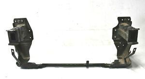 03-11 Mercedes R230 SL500 SL55 AMG Front Lower Radiator Support Bar Frame OEM