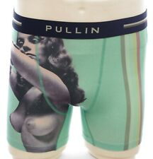 PULL IN Boxer Homme Fashion 2 FA2 Eleanor pin up caleçon underwear homme PULLIN