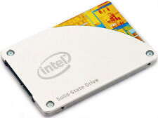 Intel Solid State Drives mit 6,3cm (2,5 Zoll) SSDs 240GB Speicherkapazität