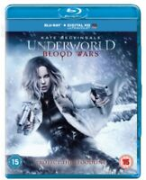Underworld - Blood Wars Blu-Ray NEW BLU-RAY (SBR4956UV)