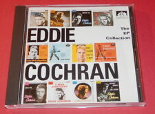 Eddie Cochran -- The EP Collection   -- CD / Blues