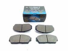 VGX Metallic disc brake pad set MF617