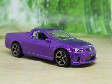 Matchbox '10 Holden UTE SSV - Excellent Condition