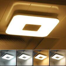 LED Deckenleuchte DIMMBAR 2700-6500K mit Fernbedienung Küchen Flur Deckenlampe