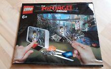Lego 5004394 - Ninjago Movie - Movie Maker Polybag / Promo