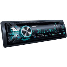Sony Car CD Players