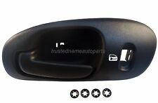 fits Dodge Intrepid Inside Interior Door Handle Left Front Driver Door Black