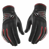 Mizuno ThermaGrip Mens Winter Playing Gloves Thermal Golf Gloves-PAIR