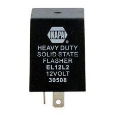 Turn Signal Flasher-4WD NAPA/FLASHERS-NF EL12L2