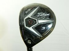 New LH Titleist 915 Fd 15* 3 Wood - Mitsubishi Diamana S+ Blue 70g Stiff 915Fd