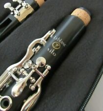 VITO LEBLANC 7212 Bb CLARINET PROFESSIONALLY OVERHAULED AUTHENTIC AMERICAN MADE