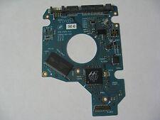 Toshiba 120GB SATA PCB MK1237GSX, HDD2D62 D ZM01 T (H58-15)