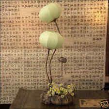 Tischlampe Nachttischlampe Tischleuchte Papierlampe
