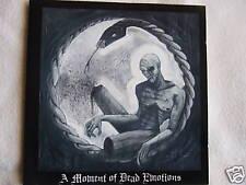 Nahar a moment of Dead l'émotivité semble korosiv French black metal fjällstorm nordum M -
