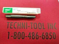 87260 5//16-18STI H3 3FL EMNI Gun Spiral Point Tap 2730180