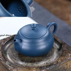 marked tea pot Chinese real yixing zisha republic green clay kungfu tea pot new