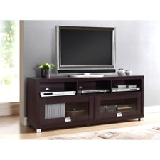 Techni Mobili Durbin TV Stand Cabinet for TVs up to 55