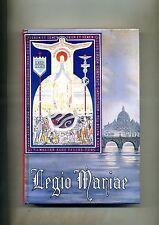 LEGIO MARIAE # Concilium Legionis Mariae De MontfortHouse 1993