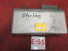 Sterling, Original Bosch Engine ECU Mnagement Box Prt # 6500462, !!