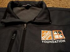 The Home Depot Foundation Makita Power Tools Jacket Coat for over shirt Large