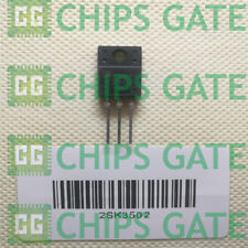 4PCS 2SK3502 K3502 N CHANNEL SILICON POWER MOSET TO-220